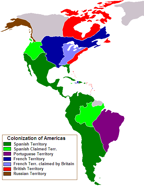 South America Geography Moseley TigersDigital Media Center - South american population map